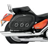 S4 RIGID-MOUNT SPECIFIC-FIT QUICK-DISCONNECT SADDLEBAGS