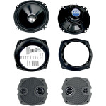 PERFORMANCE SERIES 180W FAIRING SPEAKER AND AMP KIT