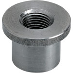 NPT Threaded bungs