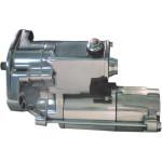 Slugger starter motors
