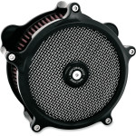 SUPER GAS AIR CLEANERS AND UNIVERSAL FACEPLATES