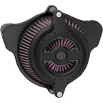 BLUNT RADIAL AIR CLEANERS