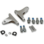 SHORT PASSENGER FOOTPEG MOUNT KITS