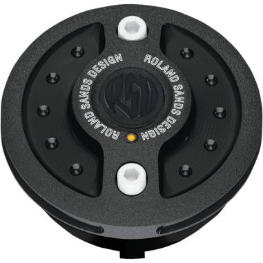 CAP GAS LED RADIAL96-18BO