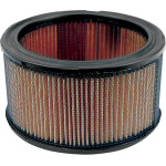 HIGH-FLOW AIR FILTER AND ADAPTER KIT