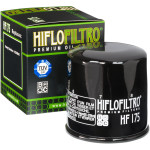 HIFLOFILTRO<r> OIL FILTER FOR INDIAN SECTION