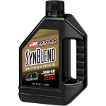 MAXUM 4 SYNTHETIC BLEND OIL