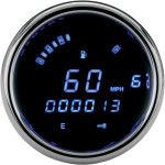 3200 SERIES DIRECT PLUG-IN SPEEDOMETER/TACHOMETER