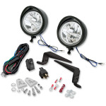 CREE LED DRIVING LIGHT KITS