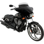 BATWING FAIRING, WINDSHIELDS, DEFLECTORS AND ACCESSORIES