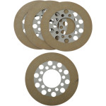 CLUTCH PLATES AND KITS FOR OldBook