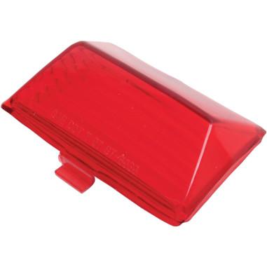 LENS TIP RED R 99-08FLT