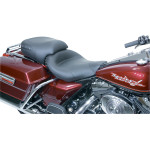 WIDE SOLO TOURING SEATS AND REAR SEATS