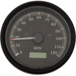 "33/8"" PROGRAMMABLE ELECTRONIC SPEEDOMETERS"