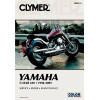 MOTORCYCLE REPAIR MANUALS