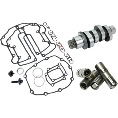 HP+ CHAIN DRIVE CAMSHAFT KITS FOR M-EIGHT