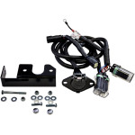 TRAILER HITCH WIRE HARNESS