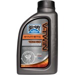 V-TWIN SYNTHETIC MOTOR OIL