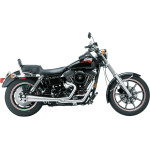 EXHAUST, 2-INTO-1 SYSTEMS for Dyna
