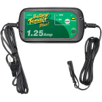 BATTERY TENDER® 1.25 AMP SELECTABLE CHARGER