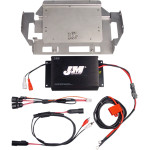 PERFORMANCE SERIES 4-CH AMP KITS