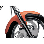 FRONT FENDERS FOR NARROW-GLIDE FORKS, CAFE-STYLE