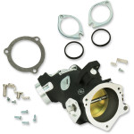 CABLE OPERATED THROTTLE HOG THROTTLE BODIES