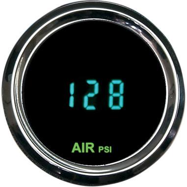 GAUGE AIR PRESSURE 2 1/16