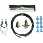 TRAILER WIRE CONNECTOR KITS
