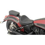 Bobber solo seat -- INDIAN