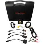 CENTURION SUPER PRO PLUS PROFESSIONAL DIAGNOSTIC TOOL SYSTEM