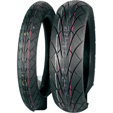 ORIGINAL EQUIPMENT REPLACEMENT TIRES