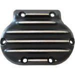 SNATCH RIBBED CLUTCH COVER