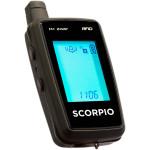 SR-i900 RFID/TWO-WAY FM SECURITY SYSTEM