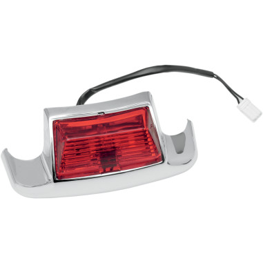 LIGHT TIP RED R 99-08FLT