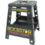 ADVOCATE MX/ROCKSTAR MX STAND