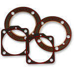 REPLACEMENT GASKETS FOR BIG TWIN