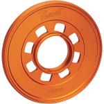 Billet pressure plate