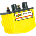 SUPER COIL FOR 65-99 H-D, HEI