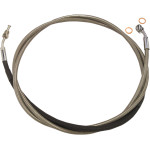 XR STAINLESS HYDRAULIC CLUTCH LINES