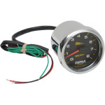PRO-CYCLE TACHOMETERS, SHIFT CONTROLLER AND SHIFT LIGHTS