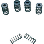 MANLEY VALVE/SPRING KITS FOR 66-99 BIG TWIN