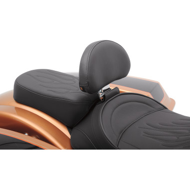 BACKREST EZ GLIDEII SMALL