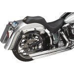 BAGGER-TAIL FOR SOFTAIL MODELS