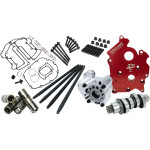 HP+ CAMCHEST KITS FOR M-EIGHT