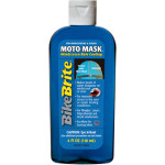 MOTO-MASK® WINDSCREEN RAIN COATING