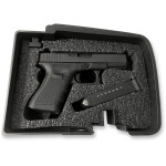 GLOCK® MULTI-FIT FOAM INSERT KIT