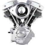 SH93 VINTAGE-STYLE ENGINE