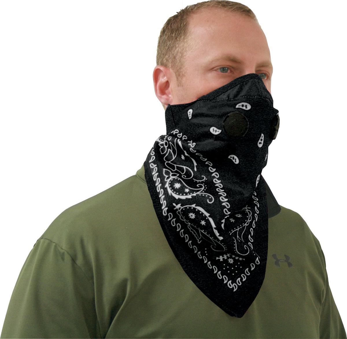 Как сшить бандитские маски