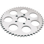 PBI ALUMINUM REAR DRIVE SPROCKETS